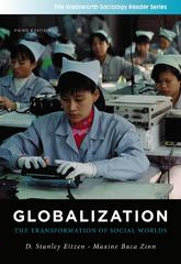 Globalization 3rd edition 9781111301583 1111301581