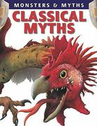 Classical Myths 0 9781433949951 1433949954