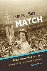 Game, Set, Match 1st Edition 9780807834541 0807834548