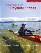 Connect Plus with LearnSmart Fitness and Wellness for Concepts of Physical Fitness 16th edition 9780077350895 0077350898