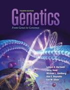 Connect Genetics Access Card 4th edition 9780077458256 0077458257