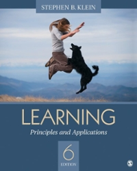 Learning 6th Edition 9781412987349 1412987342
