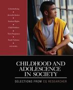 Childhood and Adolescence in Society 1st Edition 9781412999243 1412999243