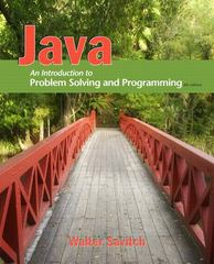 Java 6th edition 9780132162708 0132162709