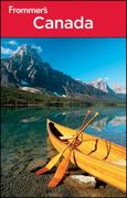 Frommer's Canada 16th edition 9780470936535 0470936533