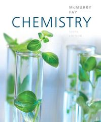 Chemistry 6th edition 9780321830531 0321830539
