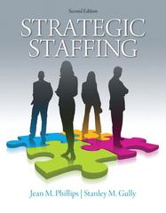 Strategic Staffing 2nd Edition 9780136109747 0136109748