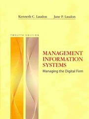 Management Information Systems 12th Edition 9780132142854 0132142856