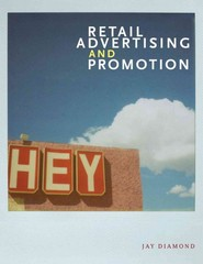 Retail Advertising and Promotion 1st Edition 9781563678981 1563678985