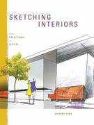 Sketching Interiors 1st Edition 9781563679186 1563679183