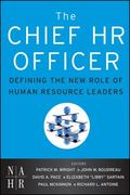 The Chief HR Officer 1st edition 9780470905340 0470905344