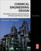 Chemical Engineering Design 2nd Edition 9780080966595 0080966594