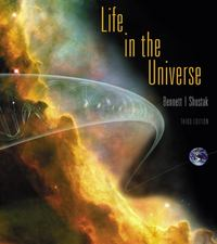 Life in the Universe 3rd Edition 9780321687678 0321687671