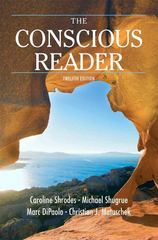The Conscious Reader 12th Edition 9780205803286 0205803288
