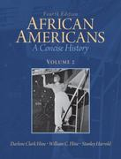 African Americans 4th edition 9780205806263 0205806260