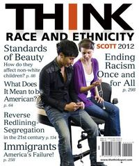 THINK Race and Ethnicity 1st edition 9780205773732 0205773737