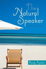 The Natural Speaker 7th edition 9780205753680 020575368X