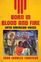 Born in Blood and Fire 1st edition 9780393935585 0393935582