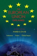 The European Union Explained 3rd Edition 9780253009760 0253009766