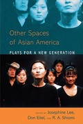 Asian American Plays for a New Generation 0 9781439905159 1439905150