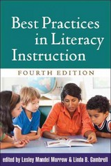 Best Practices in Literacy Instruction 4th edition 9781609181789 1609181786