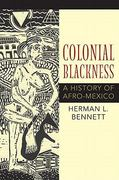Colonial Blackness 1st Edition 9780253223319 0253223318