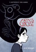 Anya's Ghost 1st Edition 9781596435520 1596435526