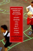 Start Where You Are, but Don't Stay There 1st Edition 9781934742761 1934742767