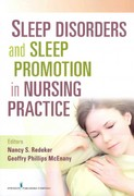 Sleep Disorders and Sleep Promotion in Nursing Practice 1st Edition 9780826106582 0826106587