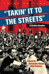 """Takin' it to the streets"" 3rd Edition 9780195368352 0195368355"