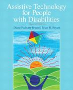 Assistive Technology for People with Disabilities 2nd Edition 9780132999861 0132999862