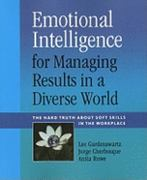 Emotional Intelligence for Managing Results in a Diverse World 1st Edition 9780891063940 0891063943
