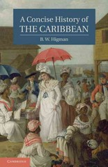 A Concise History of the Caribbean 1st Edition 9780521043489 0521043484