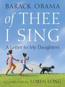 Of Thee I Sing 1st Edition 9780375835278 037583527X