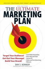The Ultimate Marketing Plan 4th edition 9781440511844 1440511845