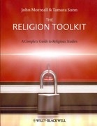 The Religion Toolkit 1st edition 9781405182461 1405182466