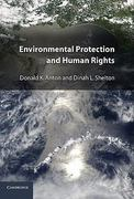 Environmental Protection and Human Rights 1st Edition 9781139064804 1139064800