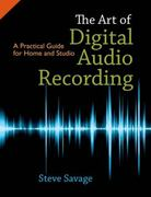 The Art of Digital Audio Recording 0 9780195394108 0195394100