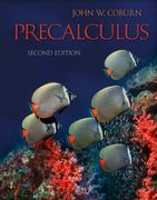 Combo: Precalculus with MathZone Access Card 2nd edition 9780078085758 0078085756