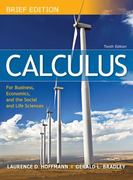 Combo: Calculus for Business, Economics, and the Social and Life Sciences, Brief with MathZone Access Card 10th edition 9780078084911 0078084911