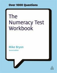 The Numeracy Test Workbook 2nd edition 9780749462079 0749462078