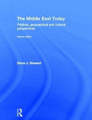 The Middle East Today 2nd edition 9780415782432 0415782430