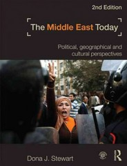 The Middle East Today 2nd edition 9780415782449 0415782449