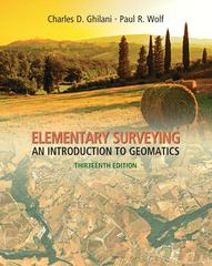 Elementary Surveying 13th edition 9780132554343 0132554348