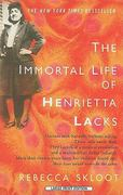 The Immortal Life of Henrietta Lacks 1st Edition 9781594134326 1594134324