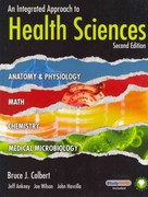 An Integrated Approach to Health Sciences 2nd edition 9781111319991 1111319995