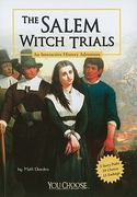 The Salem Witch Trials 0 9781429662727 1429662727