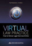 Virtual Law Practice 0 9781604428285 1604428287