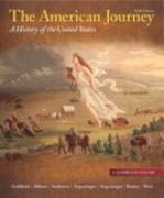 The American Journey 6th edition 9780205010585 020501058X