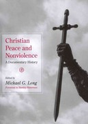 Christian Peace and Nonviolence 1st Edition 9781570759222 1570759227